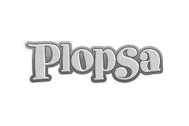Plopsa logo